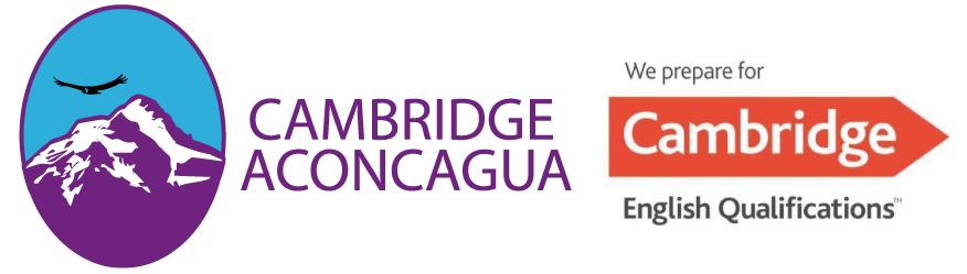 Cambridge Aconcagua